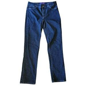 Not Your Daughter's Jeans High Waisted Size 8